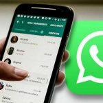 آموزش ذخیره پیام در واتساپ